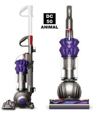 Dyson DC50 Small Ball Animal Upright Compact Vacuum Cleaner - Refurbished