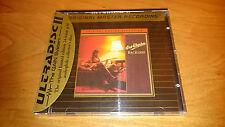 ERIC CLAPTON - Backless - MFSL CD 24k Gold Disc UDCD