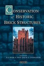 USED (GD) Conservation of Historic Brick Structures