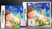 Spiel: TINKERBELL Sommer der Abenteuer für Nintendo DS + Lite + Dsi + XL + 3DS
