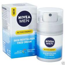 Productos hidratantes faciales todo tipo de piel NIVEA