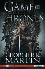 A Game of Thrones: Book 1 of A Song of Ice and Fire, George R. R. Martin | Paper