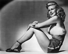 New 8x10 Photo: Legendary Classic Film Movie Star Actress Ginger Rogers