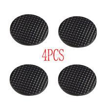 4Pcs 3D Analog Joystick Stick Replacement Cap Cover Button For PSP 1000 Black xt