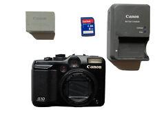 Canon PowerShoot G10