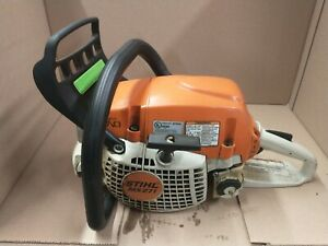 Stihl Ms271 Chainsaw For Parts Or Repair