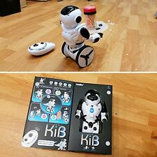 JXD 1016A KIB Intelligent Balance RC Remote Control Robot Ages 8+ New Toy Gift