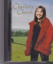 Charlotte Church-Charlotte Church minidisc album