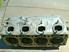 1982 BMW 320i, a E21, cylinder head 1 268 721 off of a M10 motor
