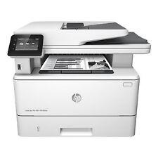 Hp LaserJet Pro MFP M426dw Printer (24u) #0417