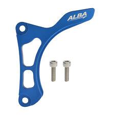 Yamaha YFZ 450R Case Saver  Billet Aluminum  Alba Racing  251-t6-L