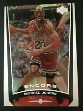 1998-99 Upper Deck encore 102 Michael Jordan