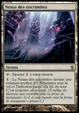 Nexus des encrimites - Inkmoth nexus - Magic mtg - Good