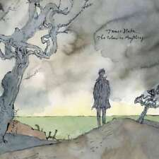 James Blake - The Colour In Anything NEW CD