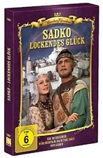 DVD * SADKO - LOCKENDES GLÜCK - MÄRCHENKLASSIKER # NEU OVP