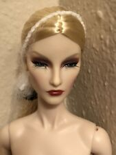 "Integrity Toys/Fashion Royalty ""Passion Week Elyse Elise Nude Doll Only"