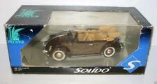 Coches, camiones y furgonetas de automodelismo y aeromodelismo Solido Volkswagen de escala 1:18