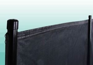 Sentry Safety Pool Fence Quality Pool Fencing - 4' x 12' and 5' x 10 Available