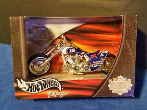 "Nascar 2001 Hot Wheels Racing ""Thunder Rides #12 Mobil 1 Jeremy Mayfield"