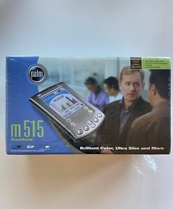 Palm m515