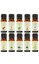 2 X ( GERANIUM)Essential Oils 10ml 100% Pure & Natural (Aromatherapy) -  Nikura