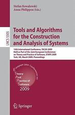 Tools and Algorithms for the Construction and Analysis of Systems : 15th...