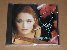 PETRA MAGONI - PETRA MAGONI - CD COME NUOVO (MINT)