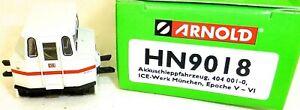 ARNOLD HN9018 Akkuschleppfahrzeug ASF ICE DBAG EpV TT 1:120 OVP HL4 å