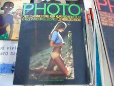 Magazine Photo n°67 photos du Ku Klux Klan Les nus de Jim Lee Les krims