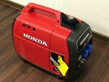 Honda EU 22i Stromerzeuger inkl. Öl (vom deutschen Honda Vertragshändler)
