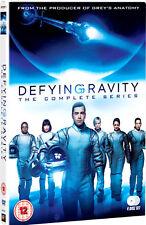 DEFYING GRAVITY - THE COMPLETE SERIES - DVD - REGION 2 UK