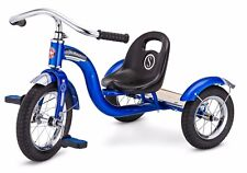 "Blue 12"" Schwinn Roadster Tricycle"