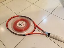 VOLKL DNX Boris Becker 11 630 Mid Plus 18x20 RARE Vintage Tennis Racquet Racket