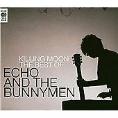 Echo & the Bunnymen - Killing Moon (The Best of , 2007)
