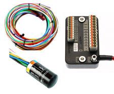 Motogadget M-Unit Blue, M-Unit Cable Kit, and m-Button Combo