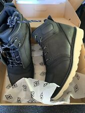 SPEED AND STRENGTH Full Battle Rattle Boots Black 128315 BLK 9 ~
