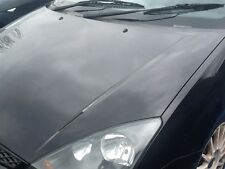 FORD FOCUS MK1 ST170 -BONNET PANTHER BLACK 5 DOOR CAR ALL OTHER PARTS FOR SALE