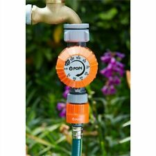 Pope Auto 2 Hour Water Timer Hose Tap Garden Yard Watering Irrigation Controller