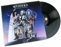 Beetlejuice - Soundtrack Danny Elfman [in-shrink] LP Vinyl Record Album