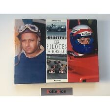 Dictionnaire des pilotes de Formule 1 - Dominique Pascal