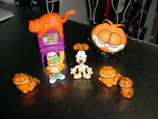 Garfield the Cat Toys PVC Cake Toppers