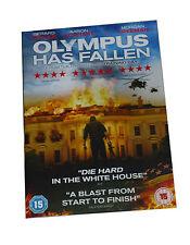 Olympus Has Fallen (DVD, 2013) new freepost