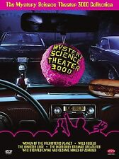 The Mystery Science Theater 3000 Collection, Vol. 9 [Women of the Prehistoric Pl