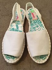 SUPERDRY, A lovely New with tags Ladies/Girls Espadrilles, size 7