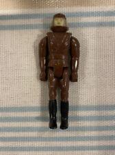 Vintage 1978 Mattel Battlestar Galactica - ORIGINAL COLONIAL VIPER PILOT FIGURE