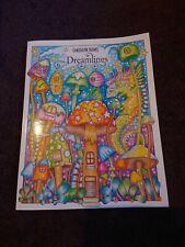 Edwina McNamee colouring Book