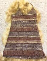 Intimissimi brown Camisole Top sleepwear nightwear size M
