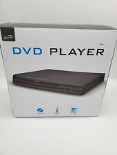 iLive D200Bi DVD Player - with Cables and Remote Control OPEN BOX