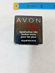 AVON Eye shadow Inks ~ INFINITE TEAL ~ Waterproof ~ Ships FREE