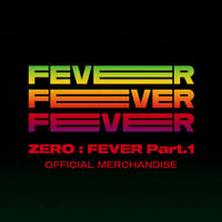 ATEEZ ZERO : FEVER PART.1 OFFICIAL MERCHADISE MD + TrackingNumber